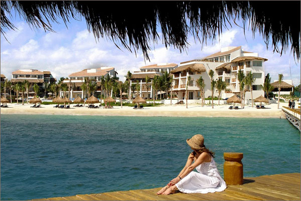 106 - desire pearl resort  u0026 spa riviera maya    mexiko