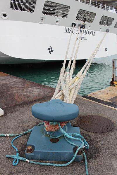 Seznamovací loď